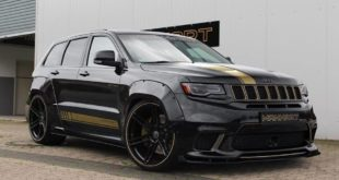 Manhart Widebody Jeep Grand Cherokee Track Hawk Tuning 2 1 e1550136086142 310x165 Manhart MHX3   ein 630 PS BMW X3 M Competition (F97)