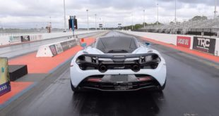 McLaren 720S Weltrekord 310x165 Video: Evolve Automotive besucht BMW Tuner Studie AG