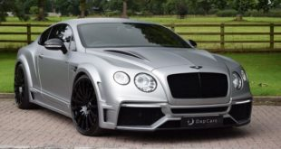Onyx Concept Bentley Continental GTX700 V8 Mulliner Tuning 14 1 e1549525785551 310x165 2019 Bentley Continental GT No 9 Edition by Mulliner