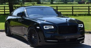 Onyx Concept Bodykit Rolls Royce Wraith Tuning 310x165 Limited Edition   Onyx Concept Lamborghini Aventador SX