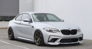 PSI BMW M2 F87 Competition Tuning 2 310x165 Dezent nachgeschärft PSI BMW M2 (F87) Competition