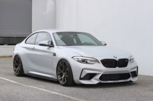 PSI BMW M2 F87 Competition Tuning 2 310x205 Dezent nachgeschärft   PSI BMW M2 (F87) Competition