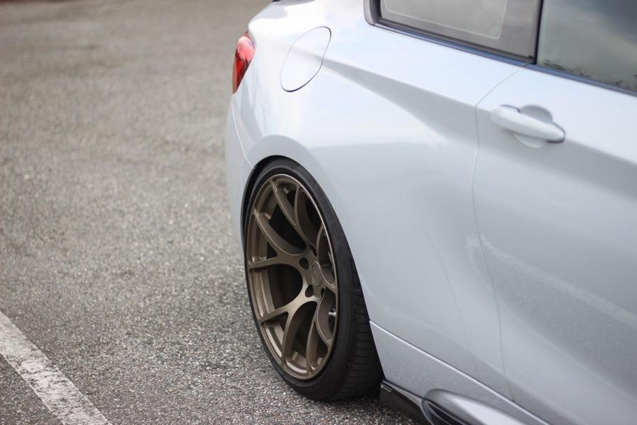 PSI BMW M2 F87 Competition Tuning 4 Dezent nachgeschärft   PSI BMW M2 (F87) Competition