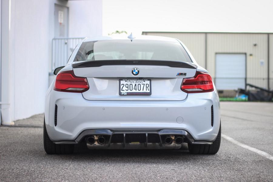 PSI BMW M2 F87 Competition Tuning 5 Dezent nachgeschärft   PSI BMW M2 (F87) Competition