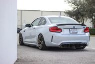 PSI BMW M2 F87 Competition Tuning 6 190x127 Dezent nachgeschärft   PSI BMW M2 (F87) Competition
