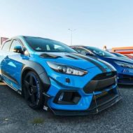 Tac Widebody Kit Ford Focus Rs Mk3 Tuning 8 190x190 On