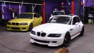 The Clown Shoe 850 HP BMW Z3 M Coupe Kompressor Tuning 10 190x107 The Clown Shoe 850 HP BMW Z3 M Coupe Kompressor