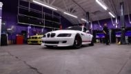 The Clown Shoe 850 HP BMW Z3 M Coupe Kompressor Tuning 16 190x107 The Clown Shoe 850 HP BMW Z3 M Coupe Kompressor