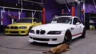 The Clown Shoe 850 HP BMW Z3 M Coupe Kompressor Tuning 17 190x107 The Clown Shoe 850 HP BMW Z3 M Coupe Kompressor