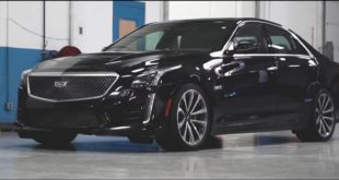 UPDATED 800 HP Package CTS V Lingenfelter e1551333383396 310x165 Video: 800 PS Lingenfelter Cadillac CTS V auf der Rolle