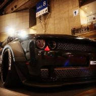 "Vollcarbon Dodge Challenger ""S"" RT Hellcat EDGE Customs Tuning 7 190x190 Vollcarbon Dodge Challenger ""S"" RT Hellcat by EDGE Customs"