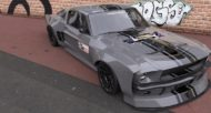 Widebody 1967 Ford Mustang Shelby GT500 Tuning 4 190x102 Widebody 1967 Ford Mustang Shelby GT500 by tuningblog