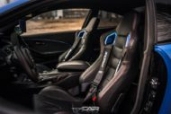 Yas Marina Blue BMW 6er E63 Rotiforms LAS R Tuning 5 190x127 Anders   Yas Marina Blue am BMW 6er (E63) auf Rotiforms