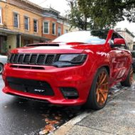 1.000 HP Jeep Cherokee SRT Renegade Tyrannos DC FR4 Ferrada Wheels 1 190x190 1.000 HP Jeep Cherokee SRT auf DC FR4 Ferrada Wheels