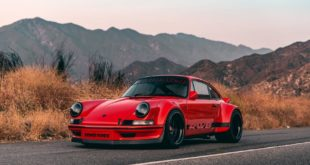 1988 RWB Rough World Porsche 911 Carrera Forgestar Tuning 52 310x165 Quickly a new look decorative stripes & trim