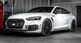 2019 Audi RS5 Sportback RS5 R ABT Sportsline Tuning 1 1 310x165 2019 Audi RS5 Sportback als RS5 R von ABT Sportsline
