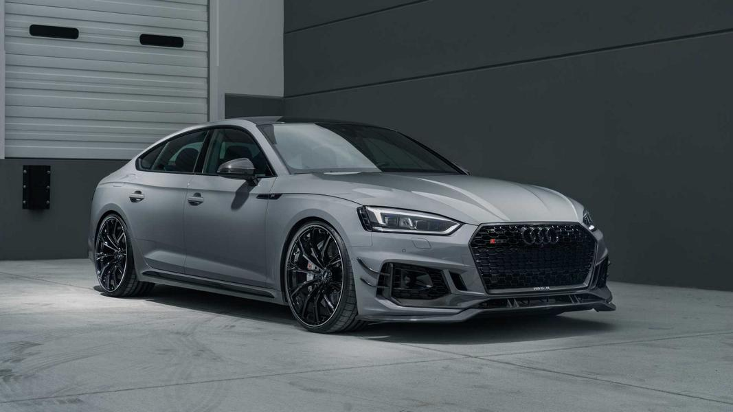 2019 Audi RS5 Sportback RS5 R ABT Sportsline Tuning 1 2019 Audi RS5 Sportback als RS5 R von ABT Sportsline