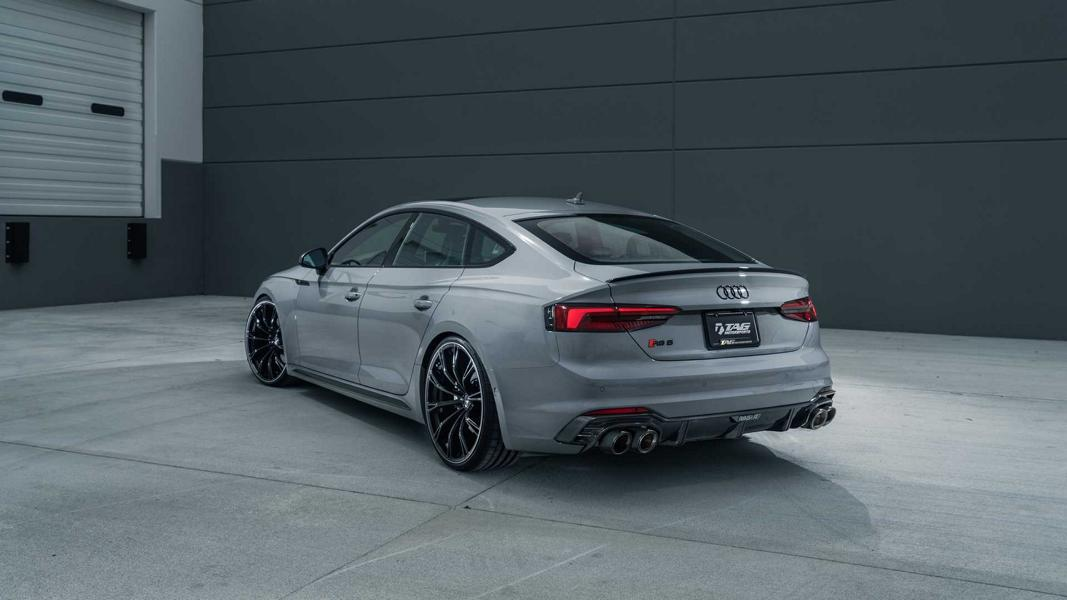 2019 Audi RS5 Sportback RS5 R ABT Sportsline Tuning 3 2019 Audi RS5 Sportback als RS5 R von ABT Sportsline