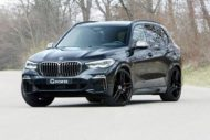 2019 G Power BMW X5 xDrive50i M50d G05 Tuning 1 190x127 G Power   BMW & Mercedes mit maximaler Leistung