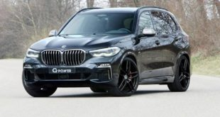 2019 G Power BMW X5 xDrive50i M50d G05 Tuning 1 310x165 G Power   BMW & Mercedes mit maximaler Leistung