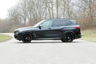 2019 G Power BMW X5 xDrive50i M50d G05 Tuning 4 190x127 Maximal 600 PS im 2019 G Power BMW X5 xDrive50i (G05)