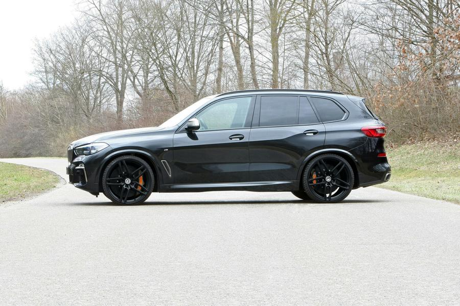 2019 G Power BMW X5 xDrive50i M50d G05 Tuning 4 Maximal 600 PS im 2019 G Power BMW X5 xDrive50i (G05)