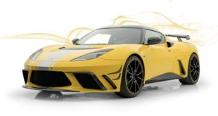 2019 Widebody Mansory Lotus Evora GTE Final Edition 1 1 e1551867565756 310x165 JUBU Performance Supercar auf Basis des Lotus Exige!