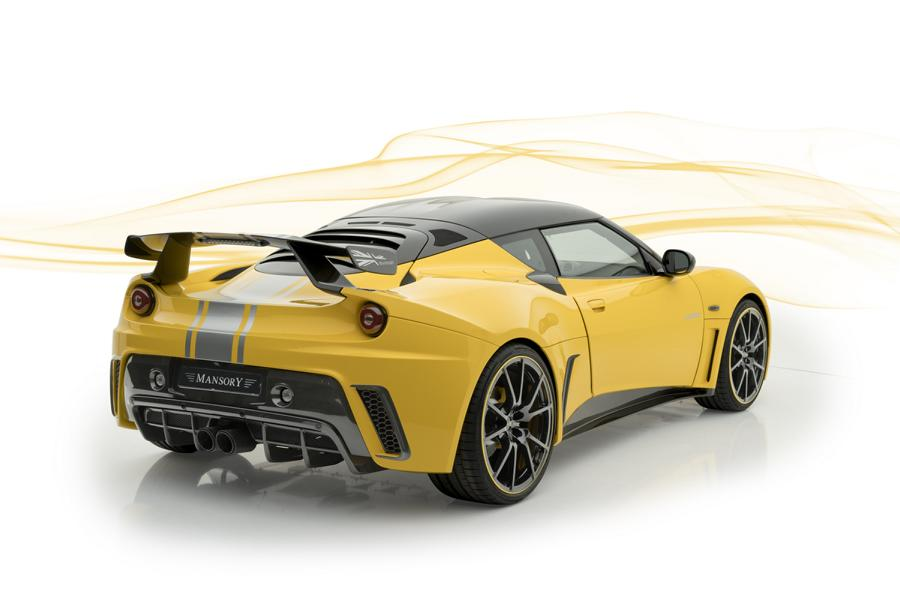 2019 Widebody Mansory Lotus Evora GTE Final Edition 2 2019 Widebody Mansory Lotus Evora GTE Final Edition