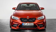 ACS2 Sport Schnitzer BMW M2 Competition Tuning 2019 10 190x109 ACS2 Sport Schnitzer BMW M2 Competition mit 500 PS