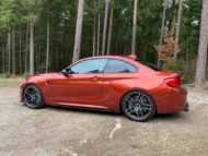 ACS2 Sport Schnitzer BMW M2 Competition Tuning 2019 24 190x143 ACS2 Sport Schnitzer BMW M2 Competition mit 500 PS