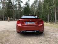 ACS2 Sport Schnitzer BMW M2 Competition Tuning 2019 25 190x143 ACS2 Sport   Schnitzer BMW M2 Competition mit 500 PS
