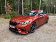 ACS2 Sport Schnitzer BMW M2 Competition Tuning 2019 26 190x143 ACS2 Sport   Schnitzer BMW M2 Competition mit 500 PS