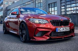 ACS2 Sport Schnitzer BMW M2 Competition Tuning 2019 28 310x205 ACS2 Sport   Schnitzer BMW M2 Competition mit 500 PS