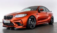 ACS2 Sport Schnitzer BMW M2 Competition Tuning 2019 3 190x109 ACS2 Sport Schnitzer BMW M2 Competition mit 500 PS