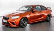 ACS2 Sport Schnitzer BMW M2 Competition Tuning 2019 4 190x109 ACS2 Sport   Schnitzer BMW M2 Competition mit 500 PS