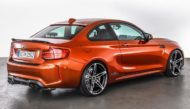 ACS2 Sport Schnitzer BMW M2 Competition Tuning 2019 5 190x109 ACS2 Sport Schnitzer BMW M2 Competition mit 500 PS