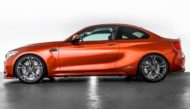 ACS2 Sport Schnitzer BMW M2 Competition Tuning 2019 8 190x109 ACS2 Sport   Schnitzer BMW M2 Competition mit 500 PS