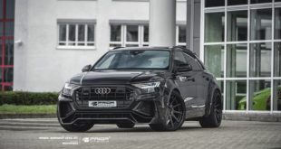 Audi Q8 Prior Design PDQ8XL Widebody Kit Tuning 310x165 Fetter Klassiker: Prior Design Porsche 964 Widebody Project