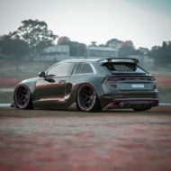 Audi RS Q8 Widebody Coupe 4M Mittelmotor Tuningblog 190x190 1.200 PS Audi RS Q8 Widebody Coupe mit Mittelmotor
