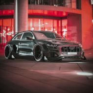 Audi RS Q8 Widebody Coupe 4M Mittelmotor Tuningblog 4 1 190x190 1.200 PS Audi RS Q8 Widebody Coupe mit Mittelmotor