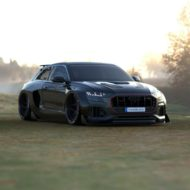 Audi RS Q8 Widebody Coupe 4M Mittelmotor Tuningblog 9 190x190 1.200 PS Audi RS Q8 Widebody Coupe mit Mittelmotor