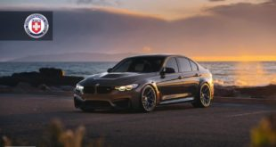BMW F80 M3 HRE P1SC Tuning 7 310x165 BMW F80 M3 Competition von M&D auf Z Performance Alus