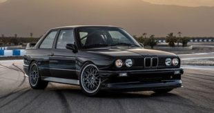 BMW M3 E30 Restomod Turbo Tuning Redux Leichtbau 22 310x165 Video: 760 HP BMW M5 F90 vs. 1.000 HP Lambo & Co.