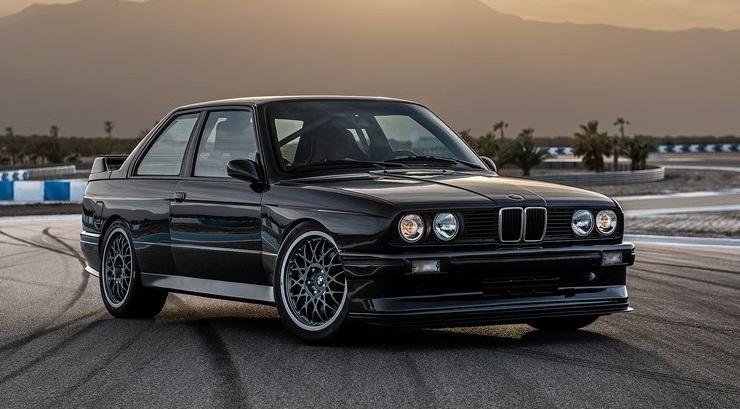 Bmw M3 E30 >> Buy A Bmw E30 Now With Tuning Why Not