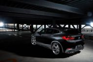 BMW X2 F39 Bodykit 3D Design Tuning 2019 19 190x127 BMW X2 (F39) SUV mit Bodykit von 3D Design aus Japan