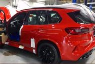 BMW X5 M 2020 Leak Competition G05 Tuning 2 190x127 Leak: Bilder vom 2020 BMW X5 M Competition G05