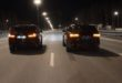 BMW X5M vs. Jeep Track Hawk 110x75 Video: Power Suv's   BMW X5M vs. Jeep Track Hawk