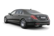 Brabus 900 2019 Mercedes Maybach S650 Tuning 2 190x127 BRABUS 900 Mercedes Maybach S 650 Luxus Supercar