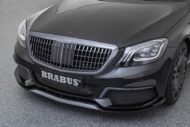 Brabus 900 2019 Mercedes Maybach S650 Tuning 6 190x127 BRABUS 900 Mercedes Maybach S 650 Luxus Supercar