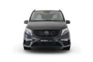 Brabus W447 Mercedes Buisness V Klasse Tuning 2019 10 190x127 BRABUS Business Plus Interieur Mercedes Benz V Klasse